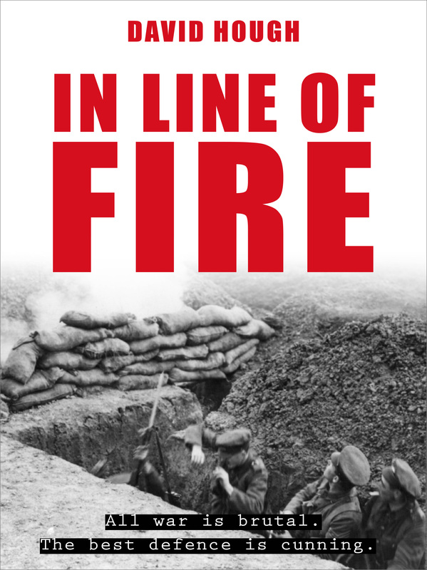 In Line of Fire